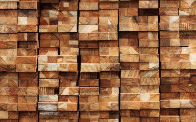 Timber Doorsets, Nature's Masterpiece!